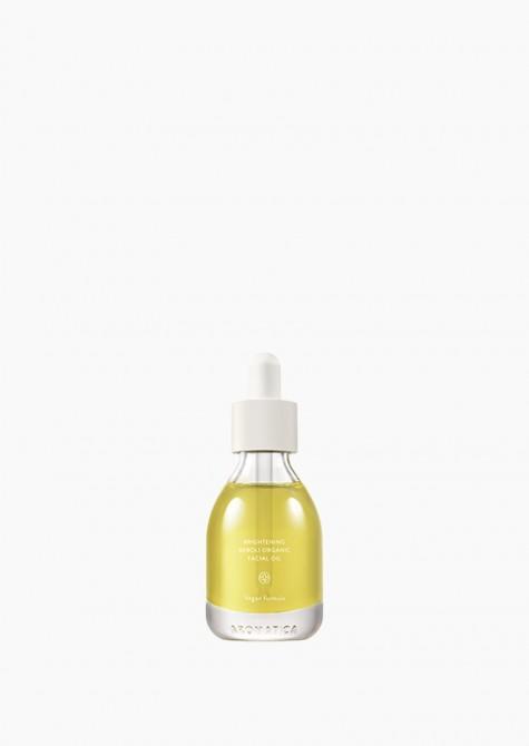Organic Neroli Brightening Facial Oil