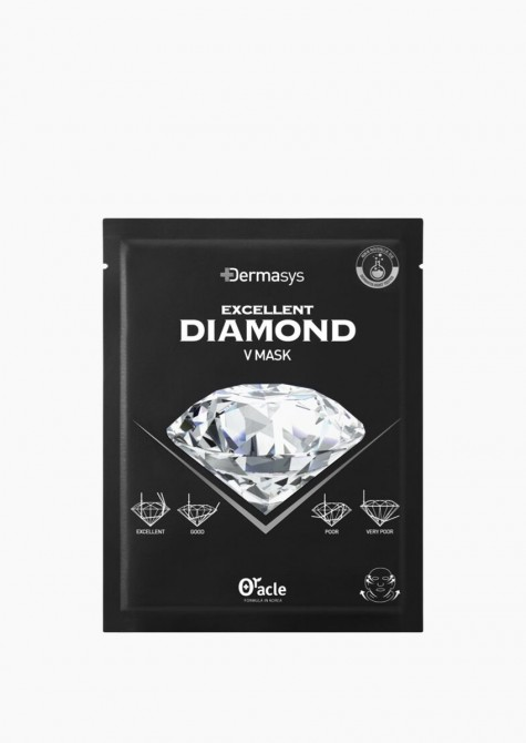 DERMASYS DIAMOND V MASK