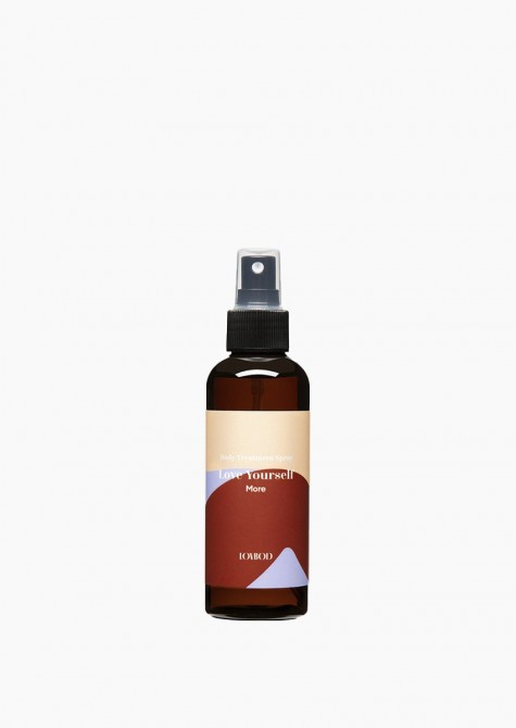 Body Treatment Spray More