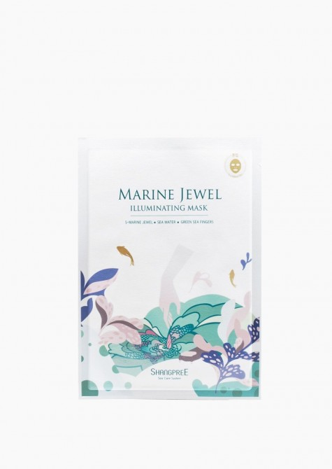 MARINE JEWEL ILLUMINATING MASK