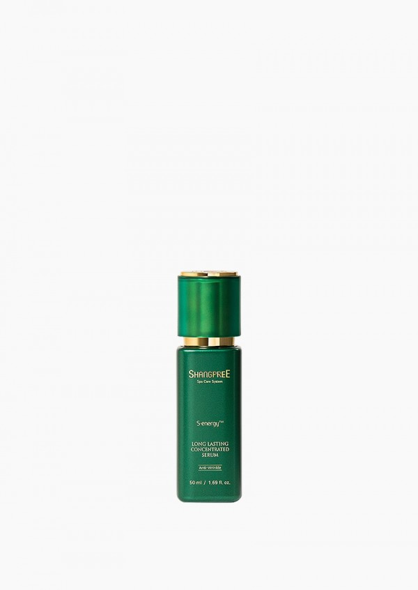 S ENERGY LONG LASTING CONCENTRATED SERUM