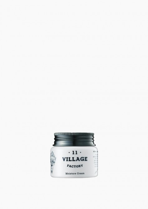 VILLAGE 11 FACTORY MOISTURE CREAM
