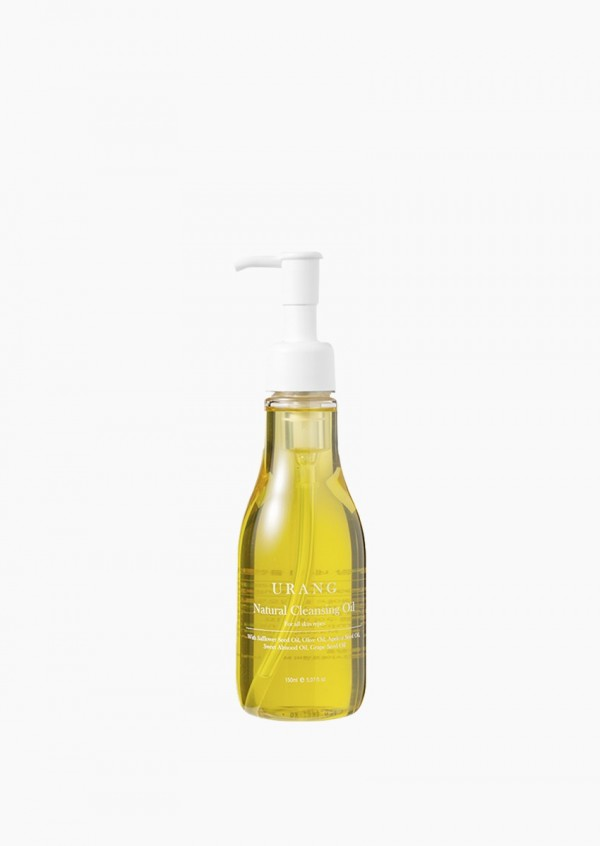 NATURAL CLEANSING OIL