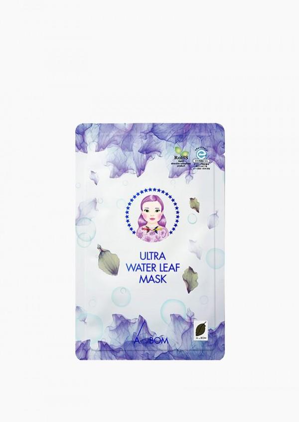 Ultra Water Leaf Mask