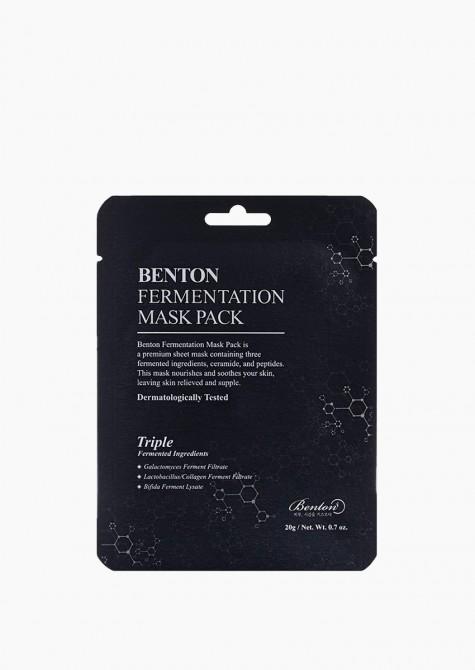 Fermentation Mask Pack