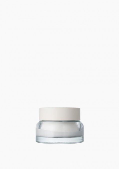 Enriched By Nature Cream